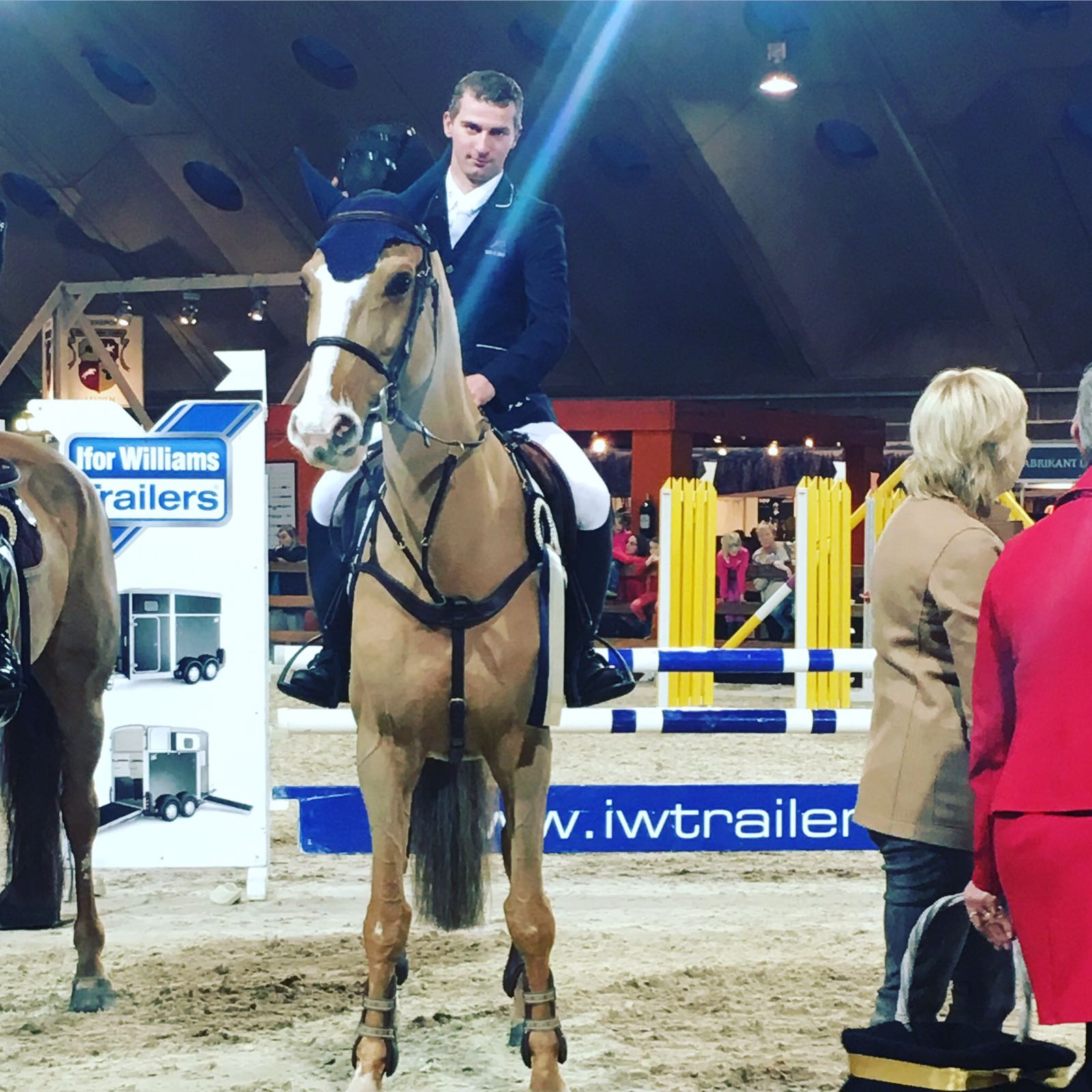 Jumping Mechelen